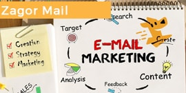 ZagorMail Email Marketing