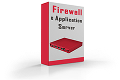 Firewall e Application Server